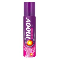 Moov Pain Relief Spray - 35 ML