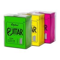 Orphee Acoustic Guitar Strings Set