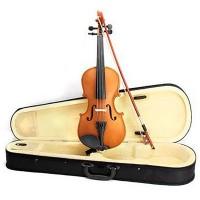 Deviser Professional Violin V-30 - Natural