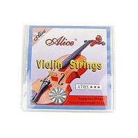Violin String Set For Key E/A/D/G