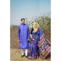 Fashionable Couple Set (Blue)
