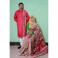 Fashionable Couple Set (Pink)