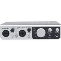 Midiplus Studio 2 USB Audio Interface