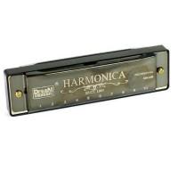 Dream Maker Harmonica Key of C