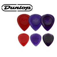 Jim Dunlop Big Stubby Guitar Pick 3.0mm USA (One Pcs)
