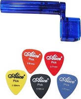 Easy Unload Action Portable Easy To Carry Can Hold Up To 6 Picks All Your Picks In One Place