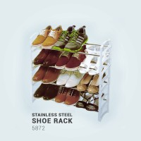 Stainless Steel Show Rack