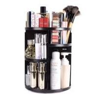 360° Rotation Cosmetics Organizer